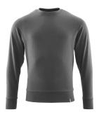 20484-798-18 Sweter - ciemny antracyt