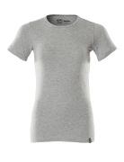 20492-786-08 T-Shirt - szary nakrapiany