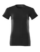 20492-786-90 T-Shirt - Ciemniejszy niż czerń