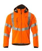 20502-246-14 Kurtka softshell - pomarańcz hi-vis