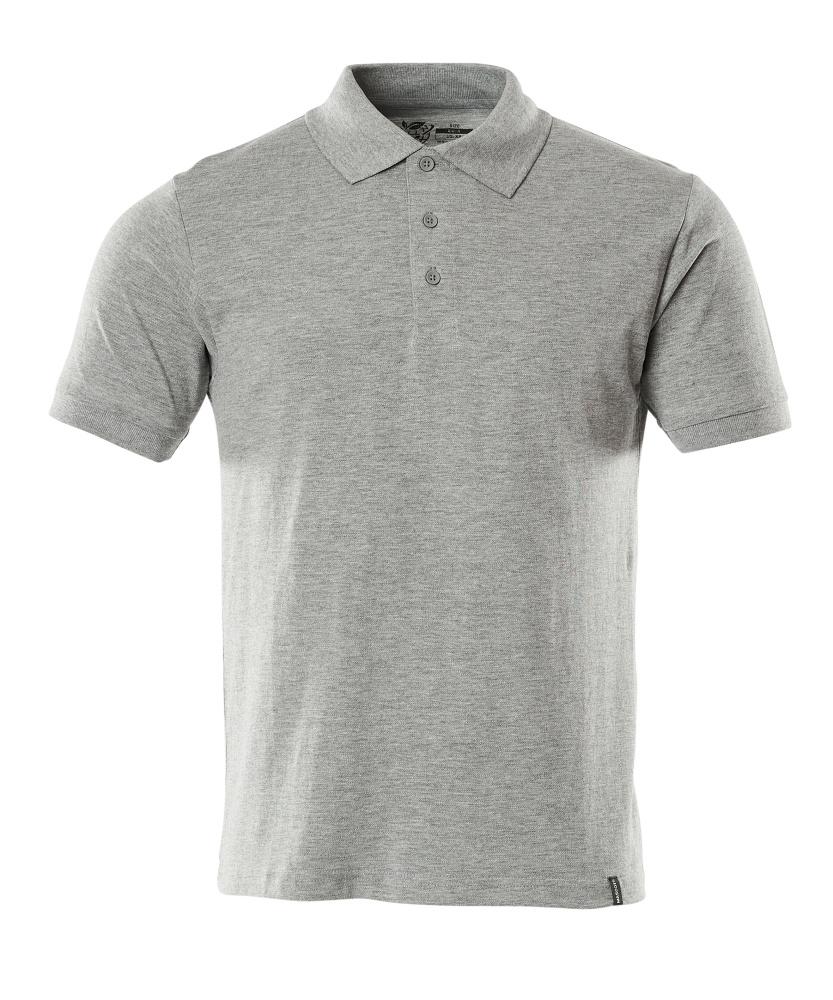 20583-797-08 Koszulka Polo - szary