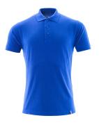20583-797-08 Koszulka Polo - szary nakrapiany