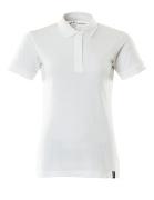 20593-797-06 Koszulka Polo - biel