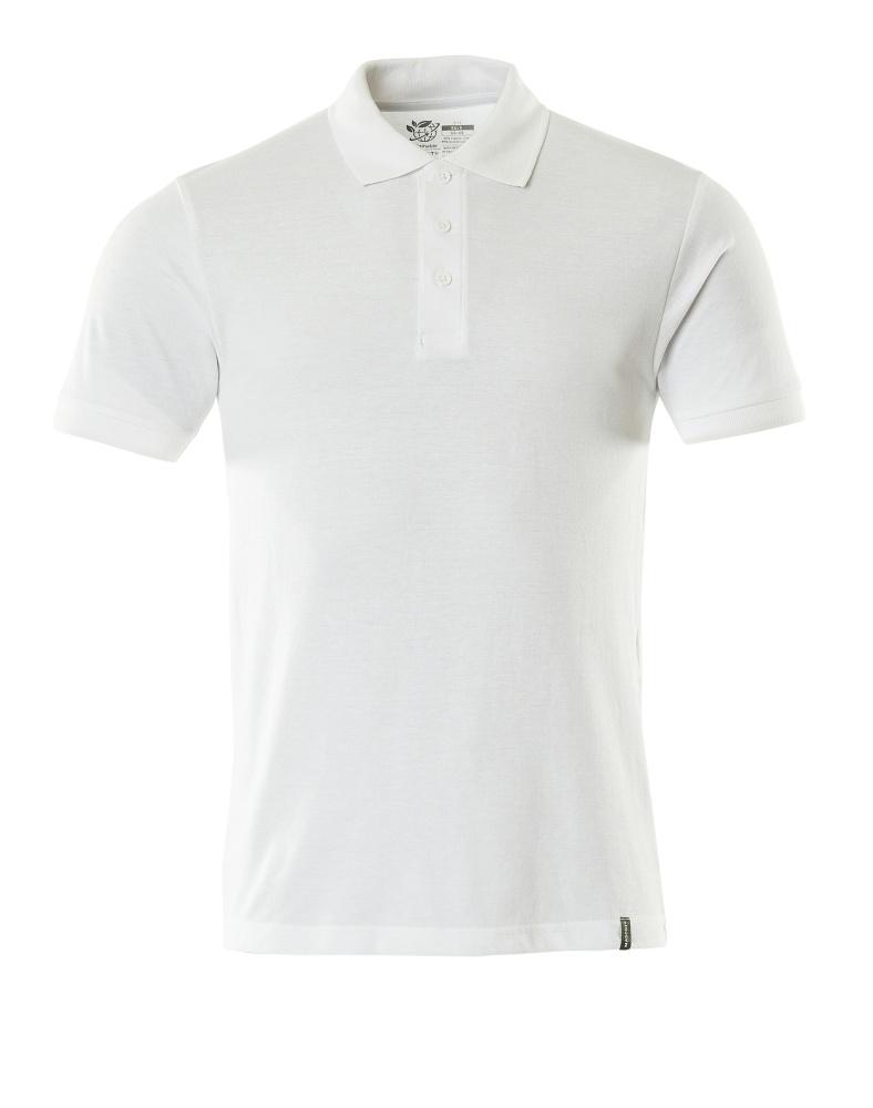 20683-787-06 Koszulka Polo - biel