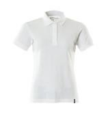 20693-787-06 Koszulka Polo - biel