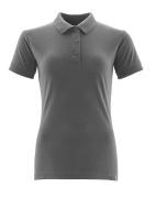 20693-787-18 Koszulka Polo - ciemny antracyt
