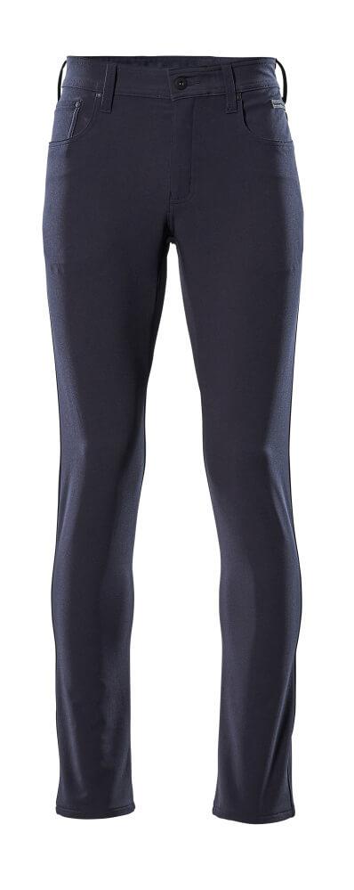 20739-511-010 Spodnie - ciemny granat