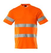 20882-995-14 T-Shirt - pomarańcz hi-vis
