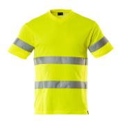20882-995-17 T-Shirt - żółty hi-vis