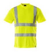 50113-949-17 T-Shirt - żółty hi-vis