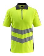 50130-933-1709 Koszulka Polo - żółty hi-vis/czerń