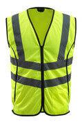 50145-977-17 Kamizelka ostrzegawcza - żółty hi-vis