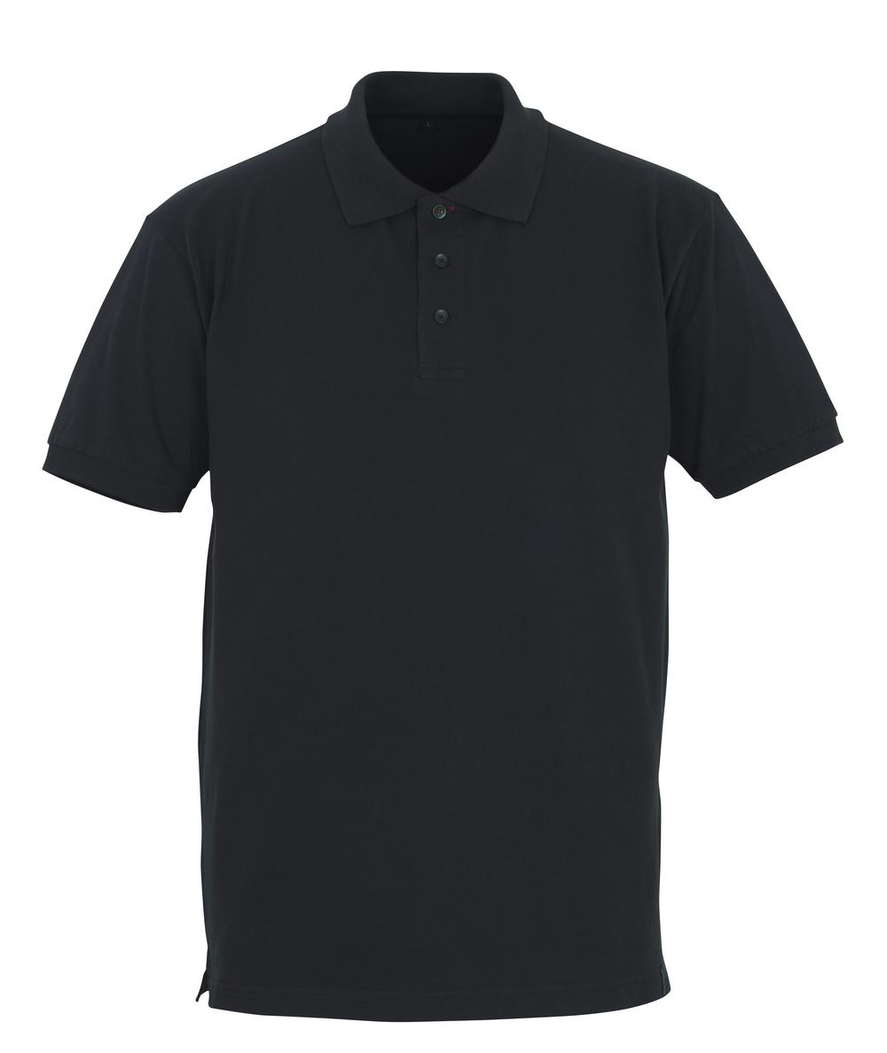 50181-861-010 Koszulka Polo - ciemny granat