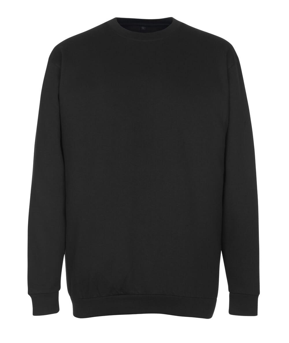 50199-919-B26 Sweter - Ciemniejszy niż czerń