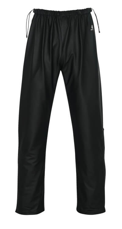 50203-859-09 Spodnie Przeciwdeszczowe - czerń