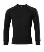 50204-830-09 Sweter - czerń