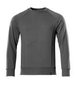 50204-830-18 Sweter - ciemny antracyt