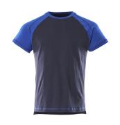 50301-250-9888 T-Shirt - czerń/antracyt