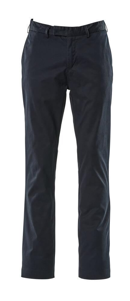 50378-892-010 Spodnie - ciemny granat