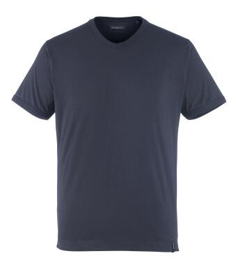 50415-250-010 T-Shirt - ciemny granat