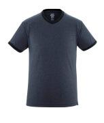 50415-250-66 T-Shirt - sprany ciemno niebieski denim