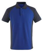 50569-961-11010 Koszulka Polo - niebieski/ciemny granat