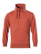 50598-280-84 Sweter - rdzawy