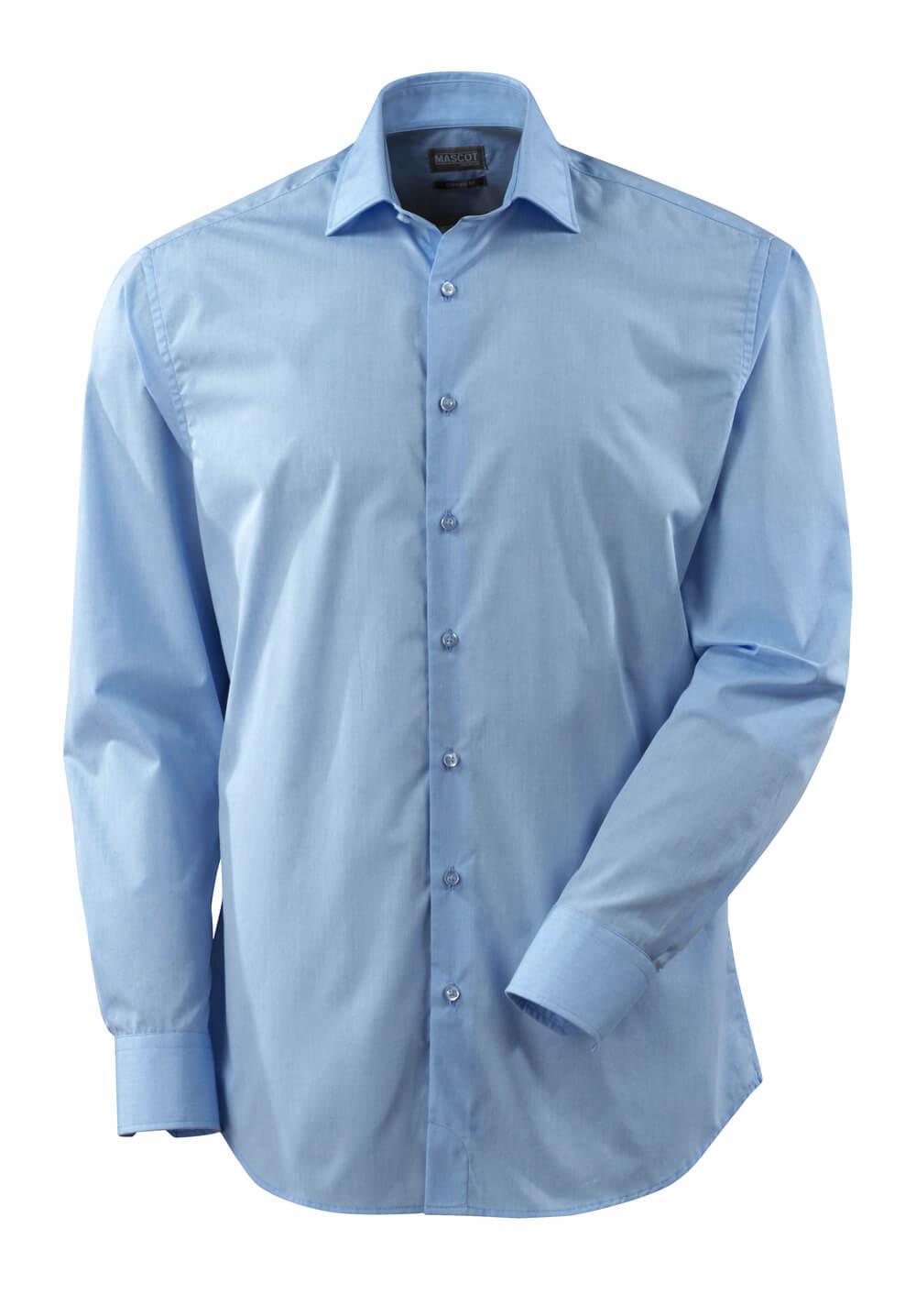 50631-984-71 Koszula - jasny niebieski