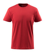 51579-965-02 T-Shirt - czerwień