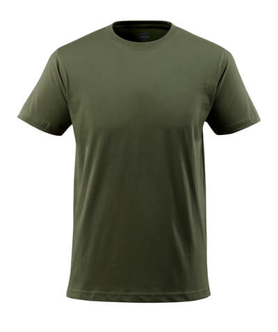 51579-965-90 T-Shirt - Ciemniejszy niż czerń