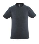 51579-965-73 T-Shirt - czarny denim