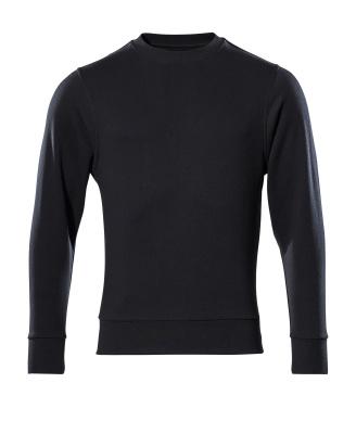 51580-966-90 Sweter - Ciemniejszy niż czerń