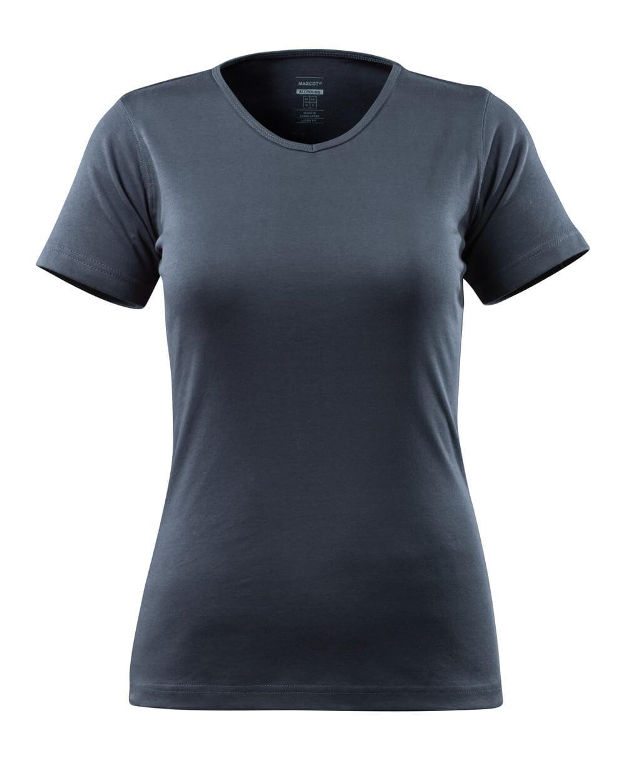 51584-967-010 T-Shirt - ciemny granat