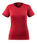 51584-967-02 T-Shirt - czerwień
