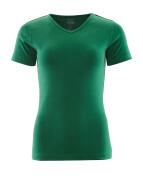 51584-967-03 T-Shirt - zieleń