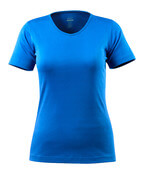 51584-967-91 T-Shirt - błękitny