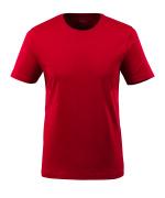 51585-967-202 T-Shirt - czerwień kubańska