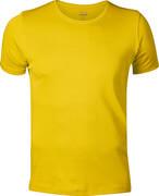 51585-967-77 T-Shirt - żółty słonecznik
