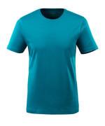 51585-967-93 T-Shirt - petrolowy