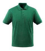 51587-969-03 Koszulka Polo - zieleń