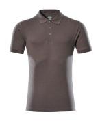 51587-969-18 Koszulka Polo - ciemny antracyt