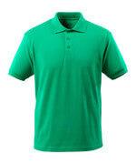 51587-969-333 Koszulka Polo - zielona trawa