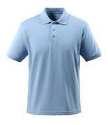 51587-969-71 Koszulka Polo - jasny niebieski