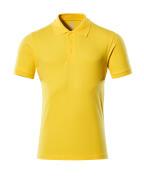 51587-969-77 Koszulka Polo - żółty słonecznik
