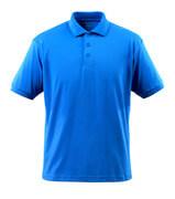 51587-969-91 Koszulka Polo - błękitny