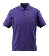 51587-969-95 Koszulka Polo - niebiesko-fioletowy