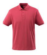 51587-969-96 Koszulka Polo - malinowy