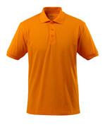 51587-969-98 Koszulka Polo - jasny pomarańcz
