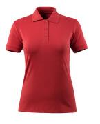 51588-969-02 Koszulka Polo - czerwień