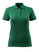 51588-969-03 Koszulka Polo - zieleń